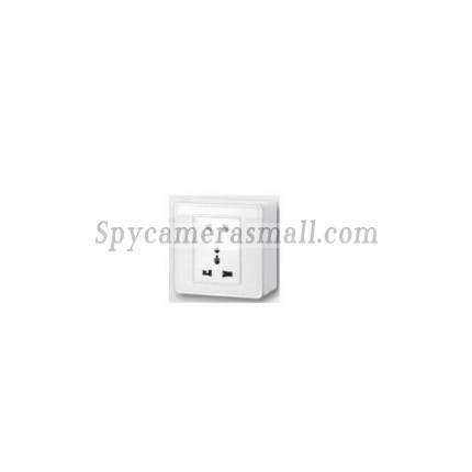 8GB Spy Socket Camera Record DVR Charger Camera Recorder