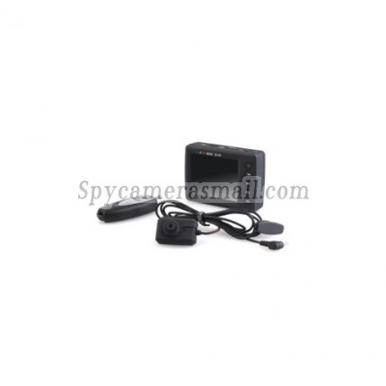 Discount Offer Only-HD Pinhole DVR Monitor with Motion Detection-Best Value In Our Shop