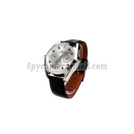 Sports Watch with Web camera + Digital Video Recorder (4GB)