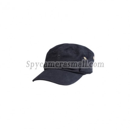 spy cameras - Hat Style Spy Camera with Bluetooth + Mp3 Player