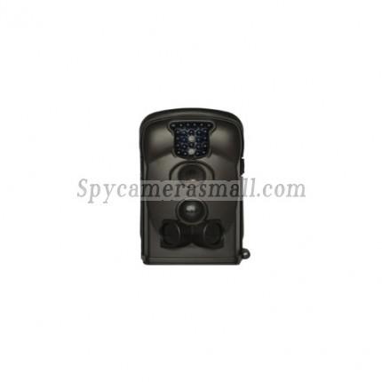 spy cam - Black color 940nm PIR Sensor Automatically Digital Trail Camera for Hunting