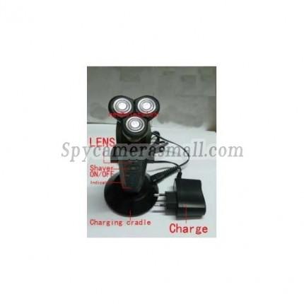 HD Bathroom Spy Camera Waterproof Spy Shaver Camera DVR 32GB 1280x720,best Shaver HD Shower Spy Camera DVR, Bathroom Spy Camera