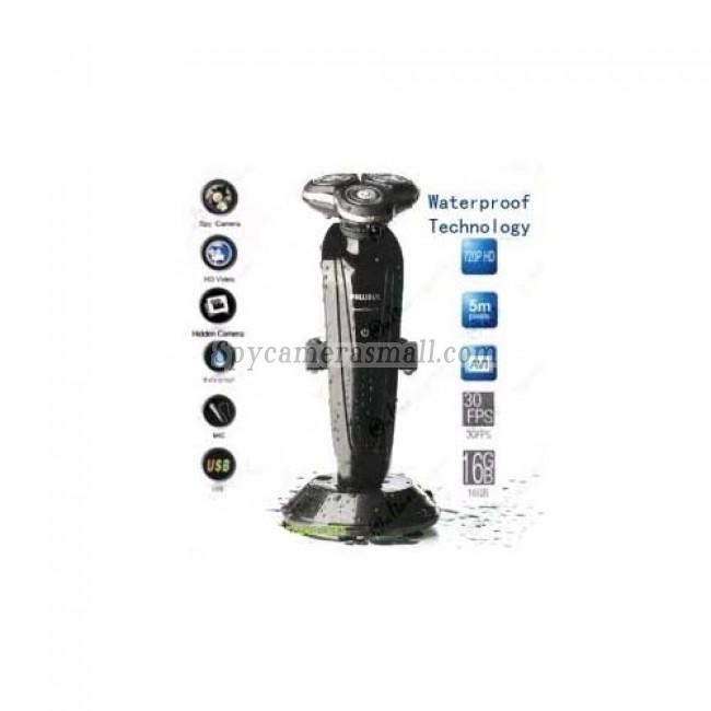 Nová spy kamery v holicím strojku HD 16G 720P DVR,skrytá kamera recenze