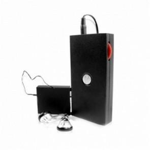Professional Grade Long Distance Audio Bug with Phone Transmitter - Professional Grade Long Distance Audio Bug with Phone Transmitter