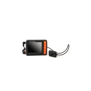 "Button Pinhole Digital Video Recorder-2.5"" LCD Display/Hidden Surveillance DVR"